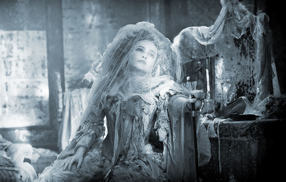 Dickens Havisham